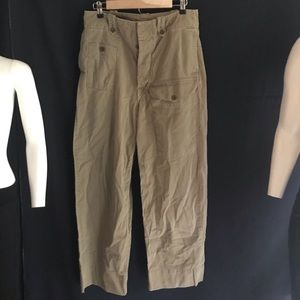 Polo Ralph Lauren Cargo Utility Pants